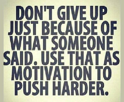 71 Popular Motivational Picture Quotes To Give You Strength