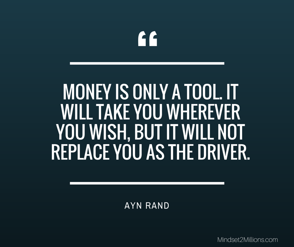 Quotes About Money: Top 20 Inspirational Quotes To Develop Your Money Mindset