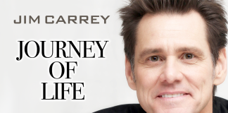 Jim Carrey Commencement Speech Journey of Life