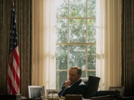 Leadership lessons from Frank Underwood